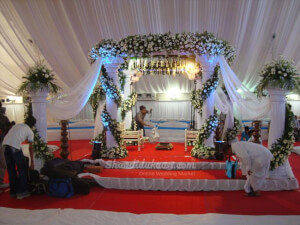 Doorstep Wedding Planner