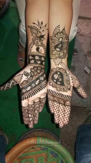 Best Mehndi Artist in Delhi | Bridal Mehandi Artists for Wedding