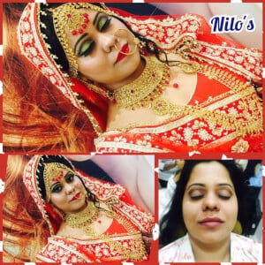 Makeup By Neelofar Khan