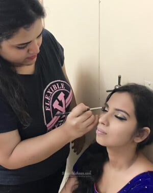 Wakeup & Makeup By Richa