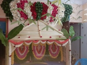 GRS Flower Decorations