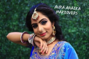 Aura Care beauty parlour