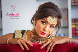 Sita's Stylush Makeup studio