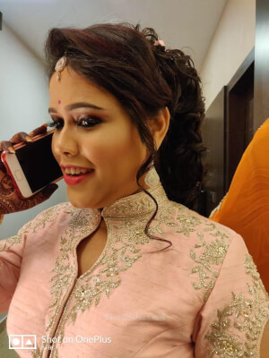 Makeovers By Harsha