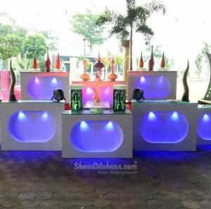 Sanvi Events