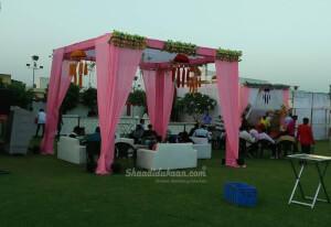 Shree Guru Tent House