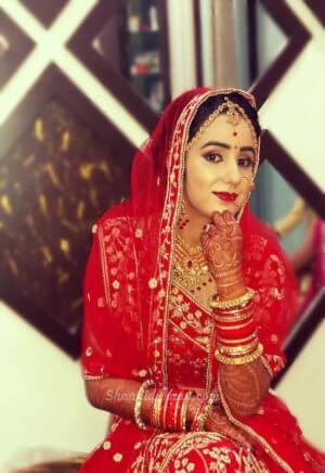 Meena's Beauty Salon
