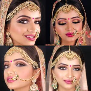 Miraa Chandan Makeover