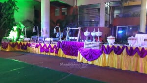 Annapurna events & decorator's