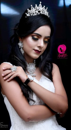 Aastha Makeover Beauty Saloon