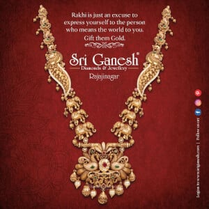 Sri Ganesh Diamond and Jewellery