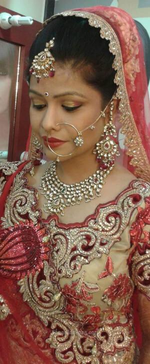 Makeover by Neetu