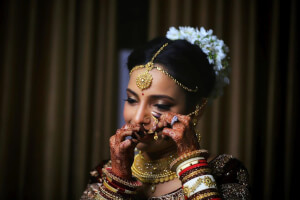 Themakeup by Minakshi