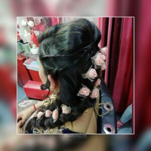 Pretty Ms Beauty Salon