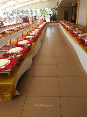 Shabri Caterer