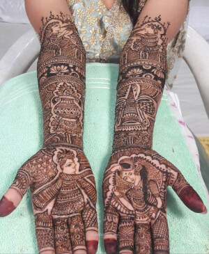 Heena Creation