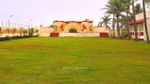 Kanishk Marriage Resort By R.V.