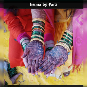 Makeup And Henna By Farz