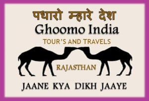 Ghoomo India Travels