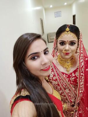 Jessica Professional Makeup Artists