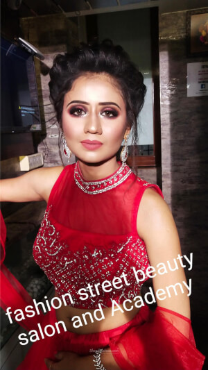 Fashion Street Beauty Saloon & Academy