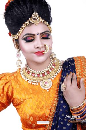 Nita's Makeup Studio