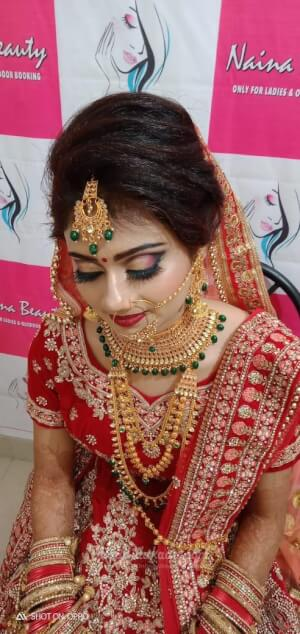 Naina Kashyap