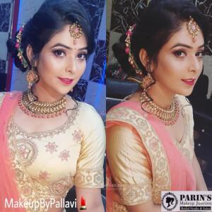 Parin's Makeup Junction