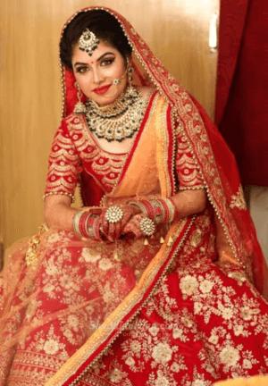 Makeover By Chetna Sukhyani