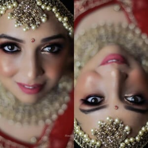 Harleen Makkar Makeovers
