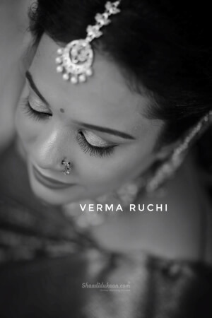 Makeup By Verma Ruchi