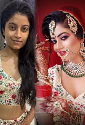 Manju's The World Of Glamour