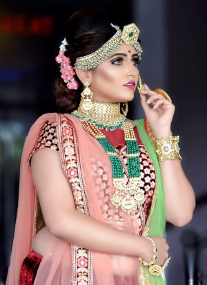 Archana Thakkar Bridal Studio and Academy