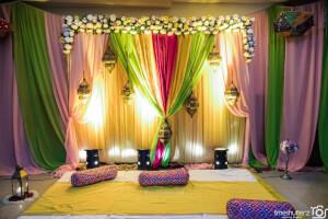 Toshani Food & Decoration