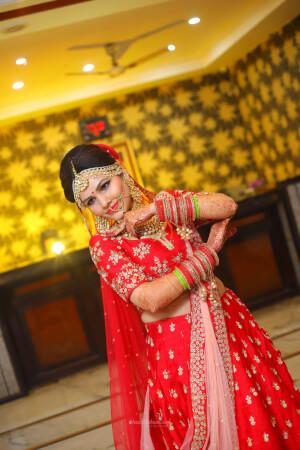 Siddhi Wedding Films