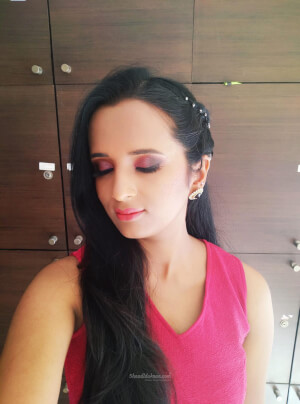 Shilpa's Makeup Studio