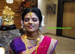 Radhika Makeup Artist