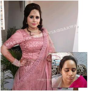 Makeover By Shiviaggarwal