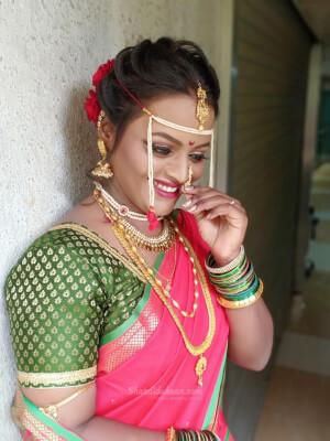Rushda Makeup &  Mahendi Artist