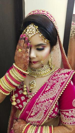 Jyoti Kumar Makeovers