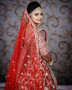 Jigna Patel Bridal Studio N Academy