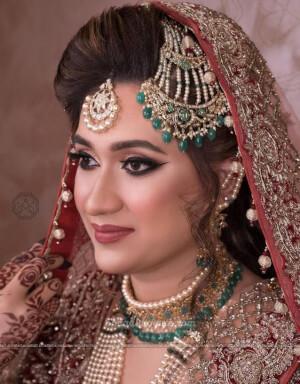Saba Makeup Artist