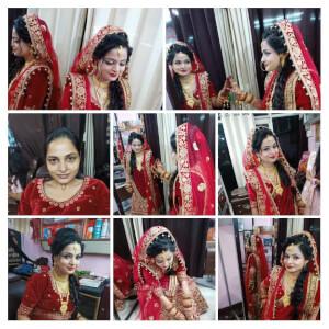 Shakumbhari Makeover & Academy