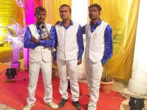 Jai Shankar Music Band & D.j