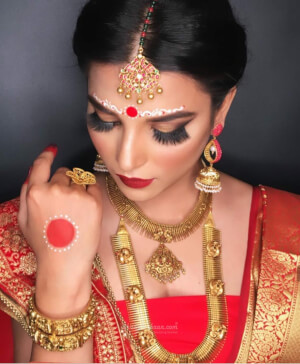 Shefali Makeup Artist