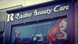 Radhe Beauty Care