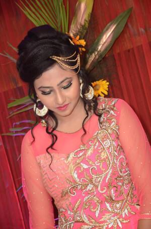 Makeup Sinha