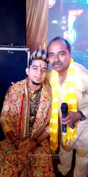 Ashu Sharma Events