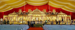 Sampradaya Events