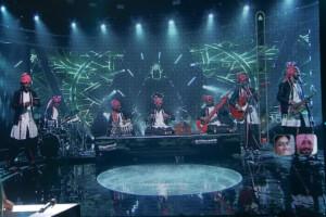 Swaraag- A Indo Western Fusion Band